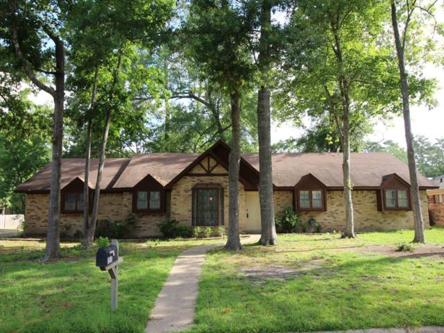 1513 Woodberry Drive, Lufkin, TX 75904 (MLS #57004) :: The SOLD by George Team