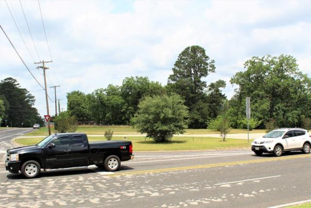 000 Appleby Sand Road & E. Austin, Nacogdoches, TX 75965 (MLS #57445) :: The SOLD by George Team