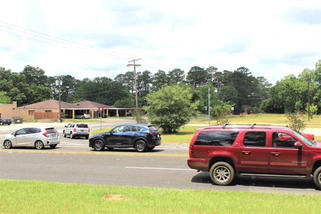 0000 Appleby Sand Road & E. Austin, Nacogdoches, TX 75965 (MLS #57446) :: The SOLD by George Team