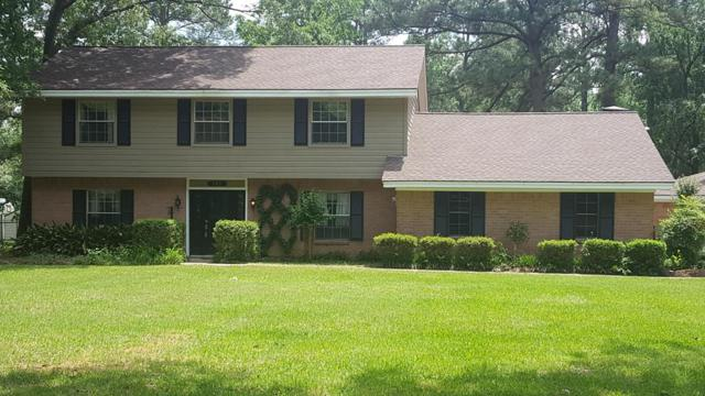 283 Fairview Drive, Diboll, TX 75941 (MLS #58067) :: The SOLD by George Team