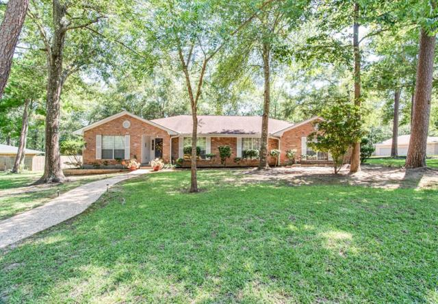 1502 Cherry Hill Drive, Lufkin, TX 75904 (MLS #58430) :: The SOLD by George Team