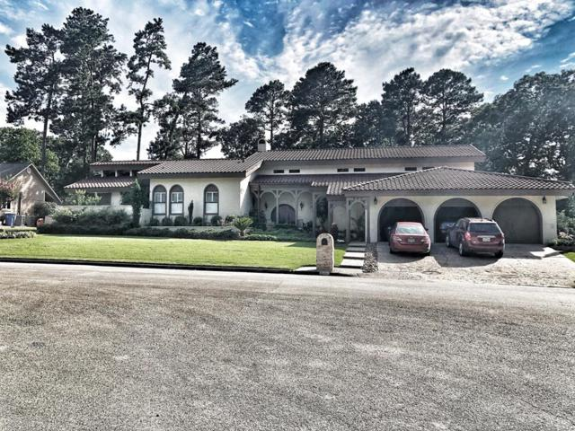 407 Muirfield Drive, Lufkin, TX 75904 (MLS #58476) :: The SOLD by George Team