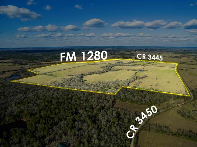 1381 Ac Cr 3470, Lovelady, TX 75851 (MLS #59759) :: The SOLD by George Team