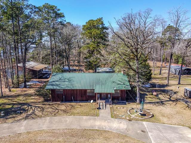 1808 Cr 475, Etoile, TX 75944 (MLS #61943) :: The SOLD by George Team