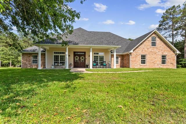 331 Plantation Drive, Lufkin, TX 75901 (MLS #62526) :: The SOLD by George Team