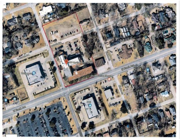 902 Frank Street, Lufkin, TX 75904 (MLS #57044) :: The SOLD by George Team