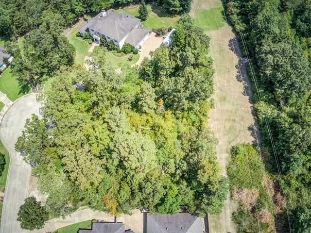 Lot 19 Boxwood Court, Lufkin, TX 75904 (MLS #56769) :: The SOLD by George Team