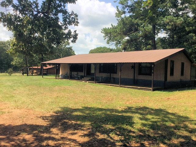 398 Cr 2361, Nacogdoches, TX 75961 (MLS #56874) :: The SOLD by George Team
