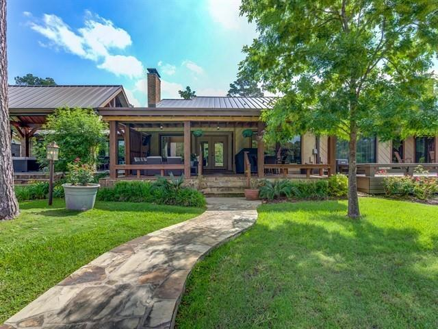 1906 Champions Drive, Lufkin, TX 75901 (MLS #58314) :: The SOLD by George Team