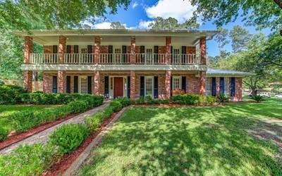 906 Woodland Drive, Lufkin, TX 75904 (MLS #58464) :: The SOLD by George Team