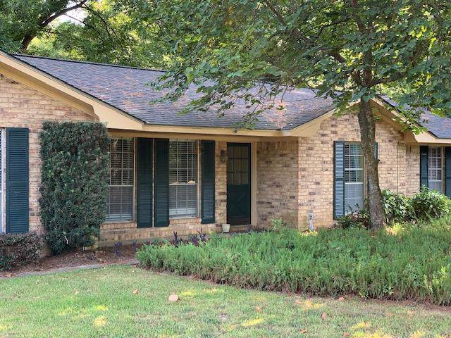 179 Bethel Rd, Nacogdoches, TX 75965 (MLS #59028) :: The SOLD by George Team