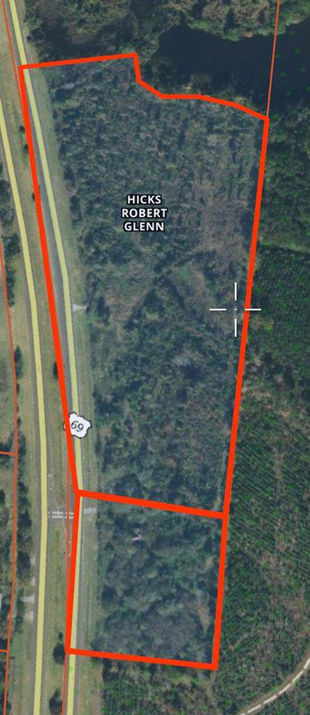 Tr 1&7 Hwy 69 South, Alto, TX 75925 (MLS #62932) :: The SOLD by George Team