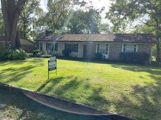 1313 Glass Street, Diboll, TX 75941 (MLS #62933) :: The SOLD by George Team