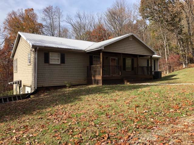 0 Cloudcroft, Monroe, VA 24574 (MLS #301635) :: Hopkins Real Estate Group