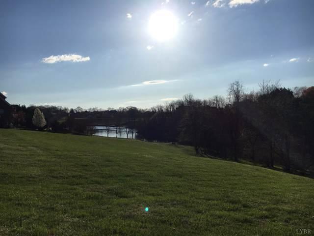 14 Cedarberry Lane, Bedford, VA 24551 (MLS #306520) :: Hopkins Real Estate Group