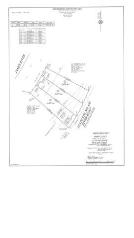 0 River Rd, Gladstone, VA 24553 (MLS #312845) :: Hopkins Real Estate Group