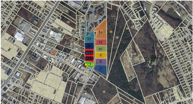 0 Progress Drive, Lynchburg, VA 24502 (MLS #312866) :: Hopkins Real Estate Group