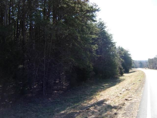 0 L. P. Bailey Memorial Highway, Nathalie, VA 24577 (MLS #316495) :: Hopkins Real Estate Group