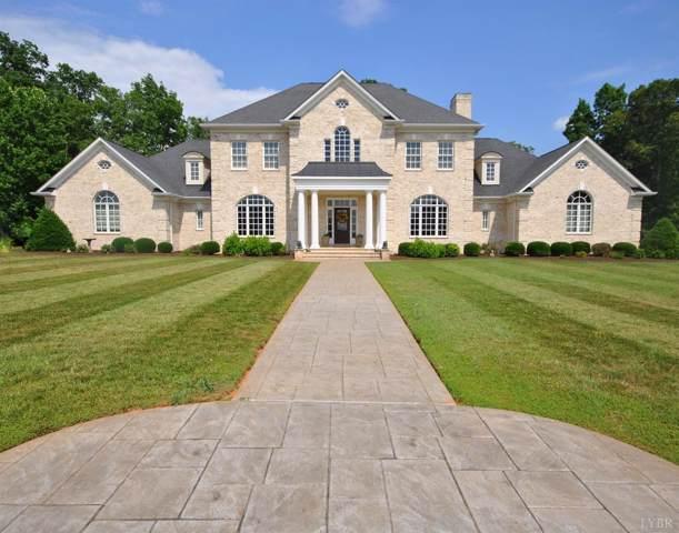1104 Overlake Avenue, Forest, VA 24551 (MLS #316497) :: Hopkins Real Estate Group