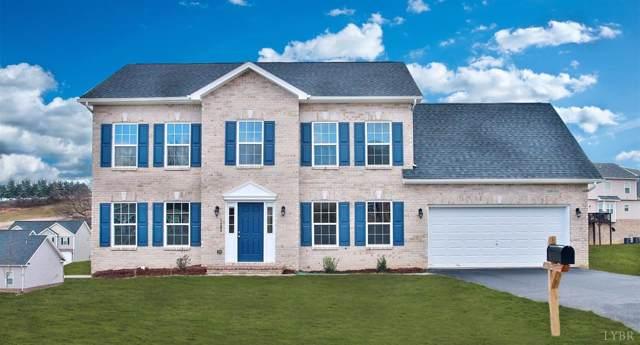 846 Carriage Parkway, Rustburg, VA 24588 (MLS #316596) :: Hopkins Real Estate Group
