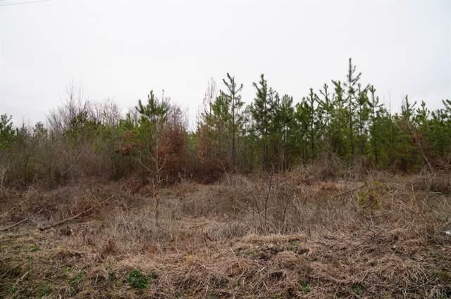 0 Bull Creek Road, Nathalie, VA 24577 (MLS #316950) :: Hopkins Real Estate Group