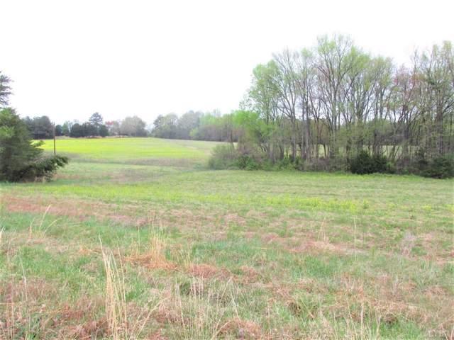 3113 Thorntons Road, Nathalie, VA 24577 (MLS #317985) :: Hopkins Real Estate Group