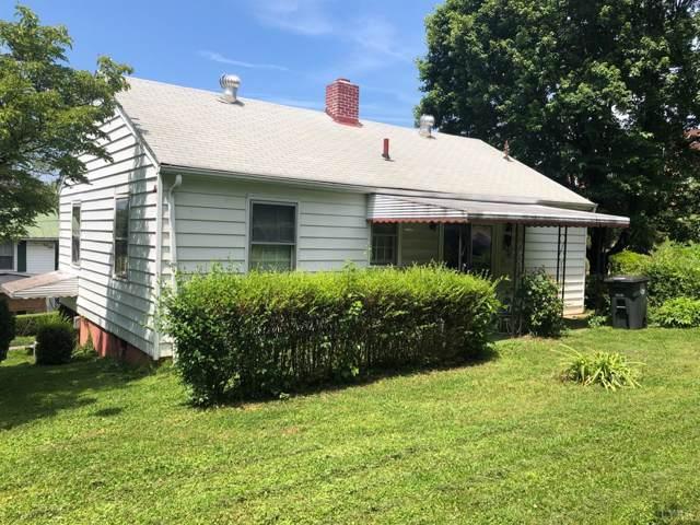 1500 8th Street, Lynchburg, VA 24501 (MLS #319174) :: Hopkins Real Estate Group
