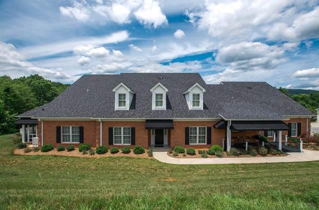 1256 Fleming Way #33, Lynchburg, VA 24503 (MLS #319236) :: Hopkins Real Estate Group