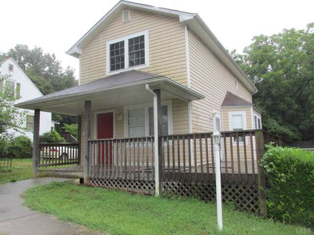 5620 Edgewood Avenue, Lynchburg, VA 24502 (MLS #319462) :: Hopkins Real Estate Group