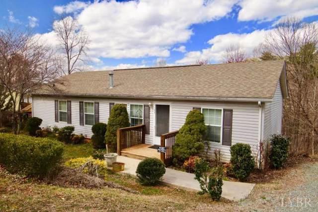 1023 Azalea Drive, Moneta, VA 24121 (MLS #319474) :: Hopkins Real Estate Group