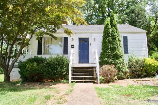 3304 Richmond Street, Lynchburg, VA 24501 (MLS #319515) :: Hopkins Real Estate Group