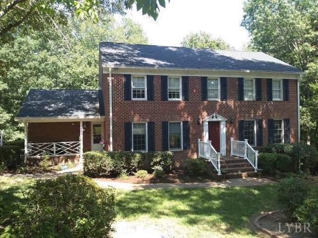 111 River Road, Altavista, VA 24517 (MLS #319554) :: Hopkins Real Estate Group