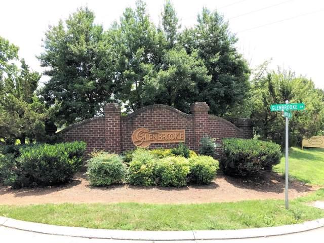 0 Lot 110 Glenbrooke Drive, Lynchburg, VA 24503 (MLS #319750) :: Hopkins Real Estate Group