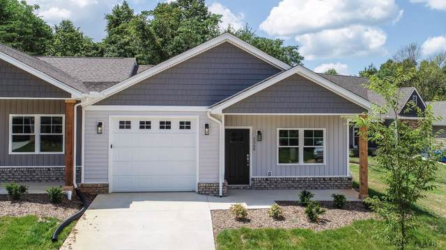1302 Emerald View Court, Bedford, VA 24523 (MLS #320020) :: Hopkins Real Estate Group