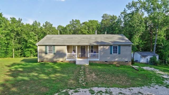 798 Wolf Creek Lane, Appomattox, VA 24522 (MLS #320212) :: Hopkins Real Estate Group
