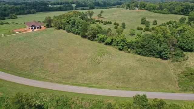 0 Deer Hollow Road, Lynchburg, VA 24551 (MLS #320348) :: Hopkins Real Estate Group