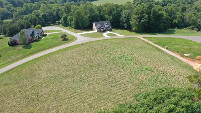 0 Deer Hollow Road, Forest, VA 24551 (MLS #320351) :: Hopkins Real Estate Group