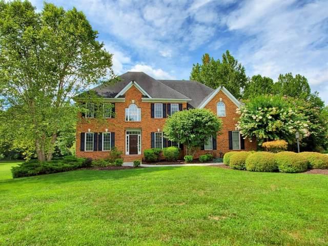 118 Beacon Hill Place, Lynchburg, VA 24503 (MLS #320404) :: Hopkins Real Estate Group