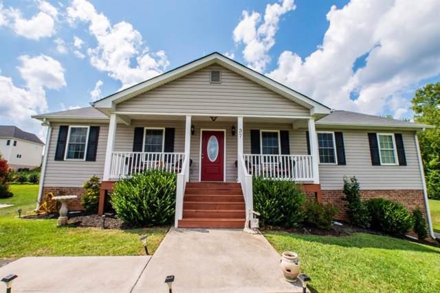 37 Cooper Way, Evington, VA 24550 (MLS #320421) :: Hopkins Real Estate Group