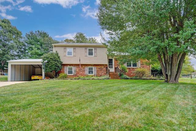 112 White Cypress Drive, Forest, VA 24551 (MLS #320583) :: Hopkins Real Estate Group