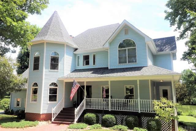 104 Cygnet Cir, Forest, VA 24551 (MLS #320591) :: Hopkins Real Estate Group
