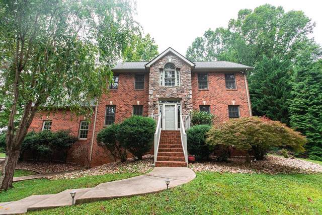 1152 Compton Place, Forest, VA 24551 (MLS #320702) :: Hopkins Real Estate Group