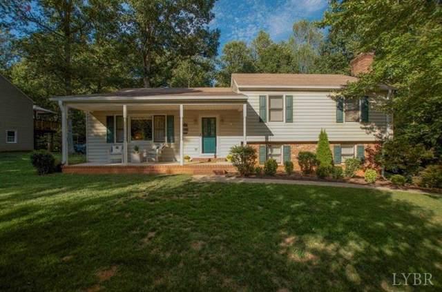 179 Catalpa Road, Lynchburg, VA 24502 (MLS #320771) :: Hopkins Real Estate Group