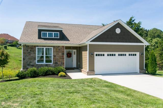 1068 Whispering Springs Court, Forest, VA 24551 (MLS #320792) :: Hopkins Real Estate Group