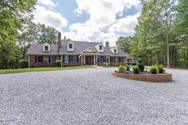 1932 Smoky Hollow Road, Lynchburg, VA 24504 (MLS #320806) :: Hopkins Real Estate Group