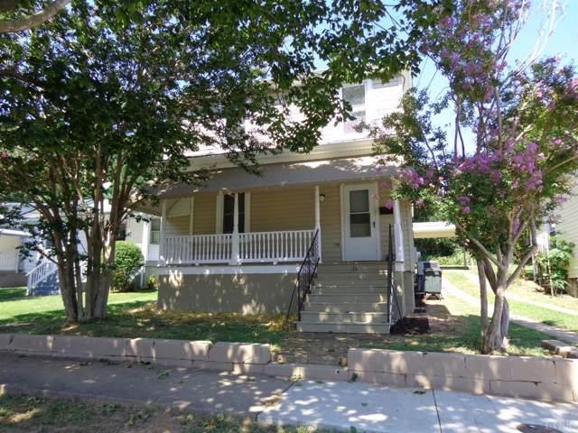 910 Brook Street, Lynchburg, VA 24501 (MLS #320869) :: Hopkins Real Estate Group