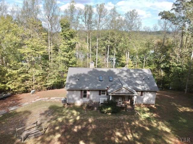 2383 Moss Meadows Drive, Pittsville, VA 24139 (MLS #320903) :: Hopkins Real Estate Group