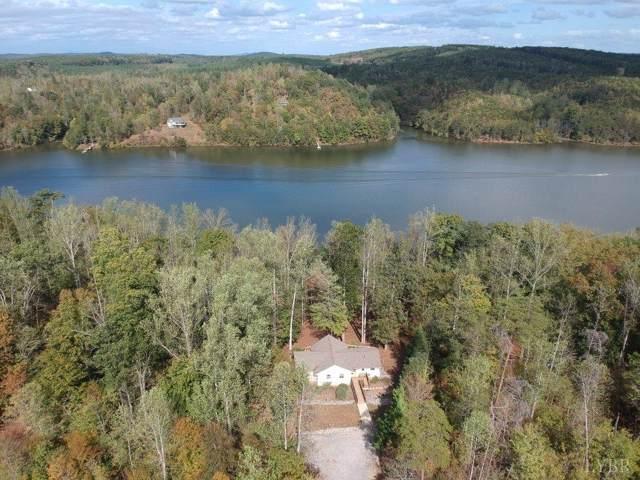 2303 Moss Meadows Drive, Pittsville, VA 24139 (MLS #320910) :: Hopkins Real Estate Group