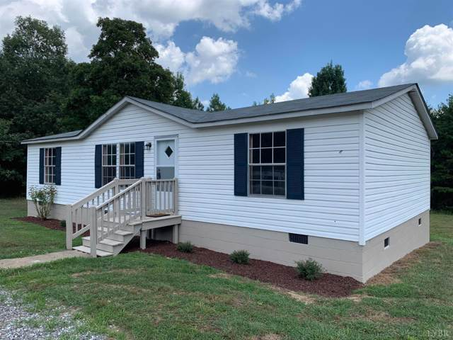 132 Weswill Court, Pamplin, VA 23958 (MLS #321002) :: Hopkins Real Estate Group