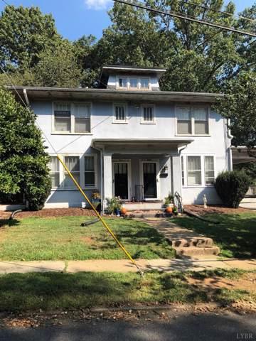 394 Woodland, Lynchburg, VA 24503 (MLS #321101) :: Hopkins Real Estate Group